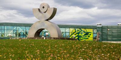 Visit the UAA Campus