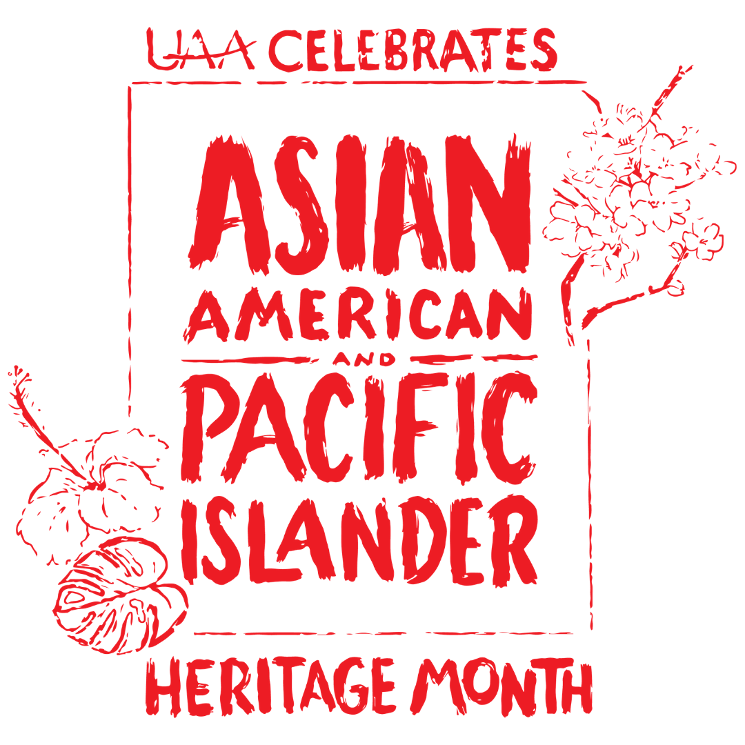 Asian American and Pacific Islander Hertiage Month