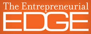 Entrepreneurial Edge logo, free talks and boot camp