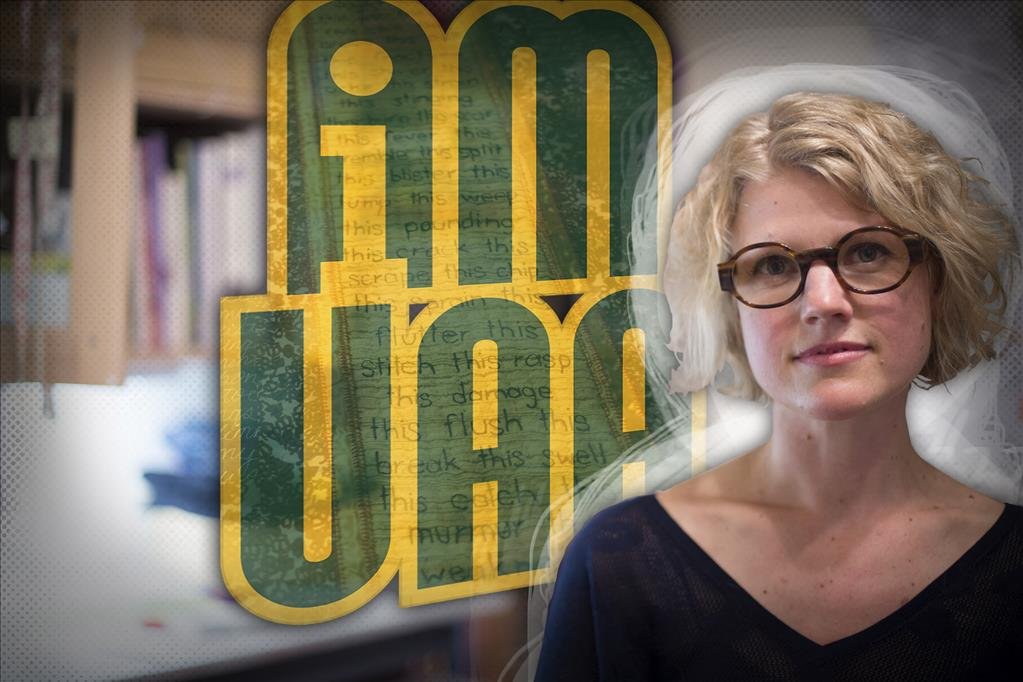 I AM UAA: Amy Meissner