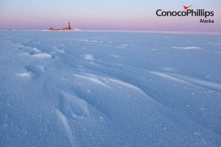 conocophillips-arctic-science