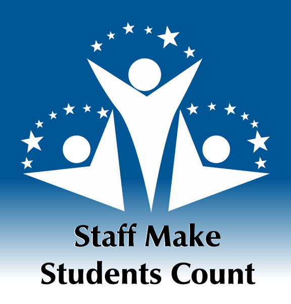 UA Staff Make Students Count Award