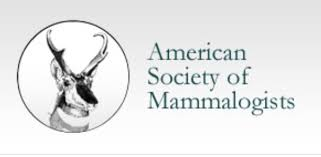 American Society of Mammologists Logo