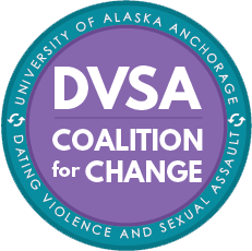 Dating Violence Sexual Assault Coalition for Change logo