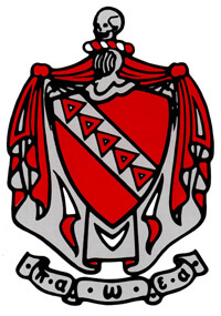 Tau Kappa Epsilon Coat of Arms