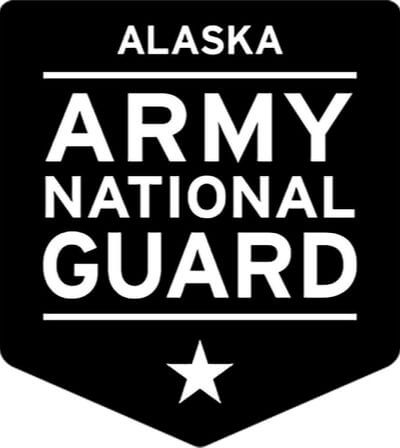 Alaska Army National Guard Logo